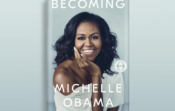 La biografía de Michelle Obama es uno de los recomendados.