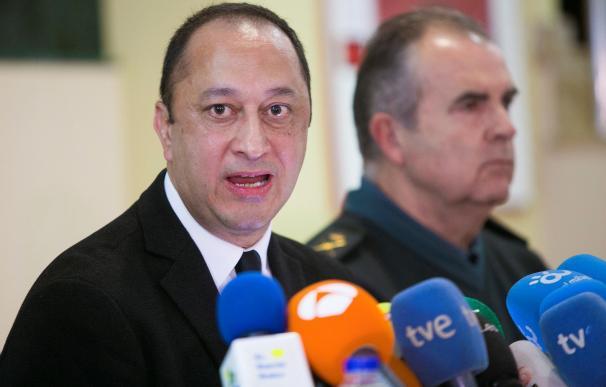 Delegado del Gobierno explica la muerte de Julen
