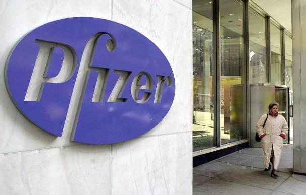 Pfizer gana 19.435 millones de dólares hasta septiembre gracias a la separación de Zoetis