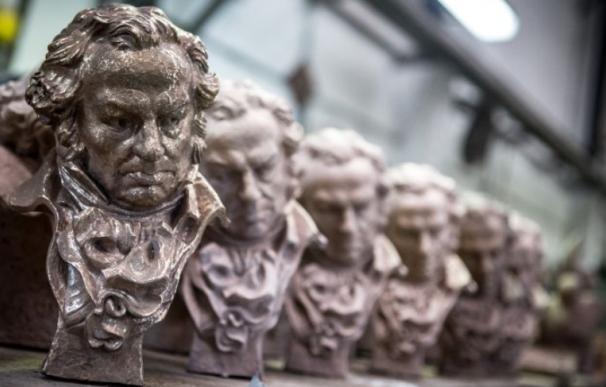 No todo es alfombra roja y premios Goya en el cine español