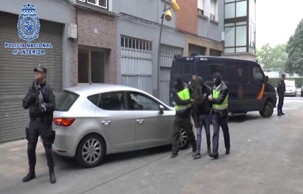 Operación policial hispano-marroquí contra el yihadismo