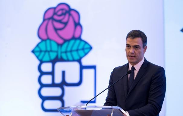 Pedro Sánchez Santo Domingo / EFE