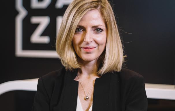 Veronica Diquattro, nueva jefa de Dazn en España