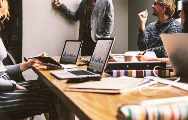 La flexibilidad bien entendida puede ofrecer múltiples ventajas a las empresas. / Pexels