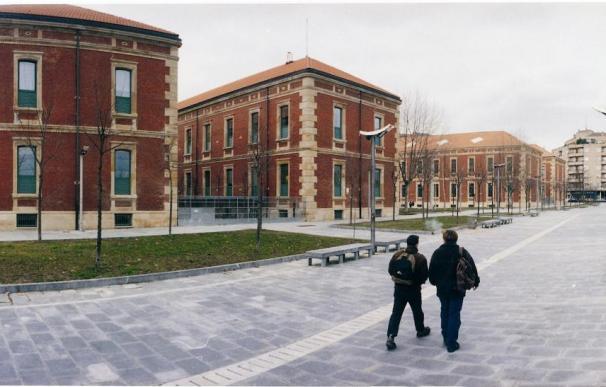 El campus de la UPV/EHU en Álava se adhiere al Pacto Verde de la Green Capital 2012