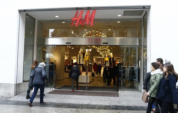 H&M esquiva en España el parón de la moda y eleva sus ventas un 8,2% en 2018