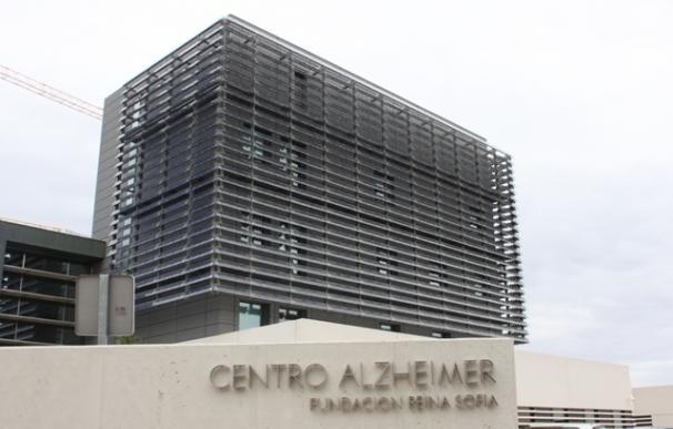 Residencia de la Fundación Reina Sofía Alzheimer.