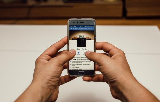La red social es adictiva, pero quizás no es tan mala como se pensaba. / Pexels