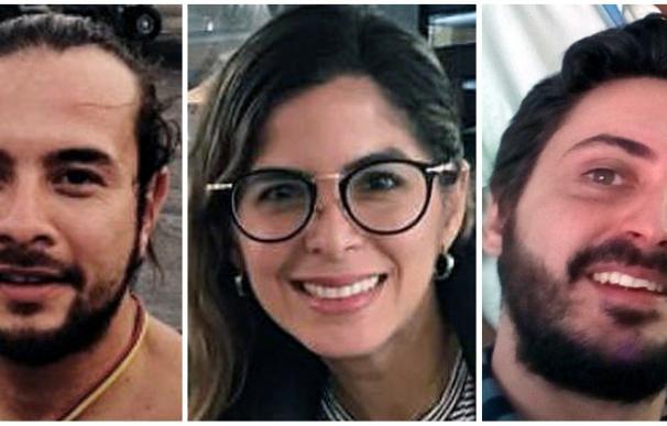 Periodistas EFE
