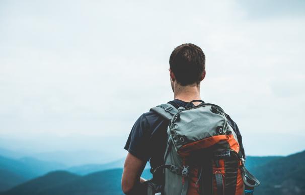 Viajar por muy poco es posible si te amoldas a diversas opciones.