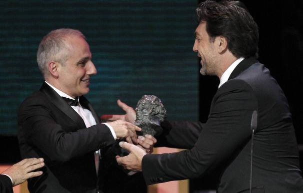"""""""Blancanieves"""" arrasa en los Goya con 10 premios"""