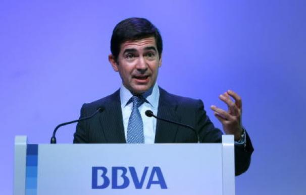 Carlos Torres BBVA