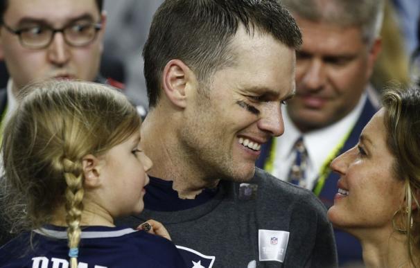 El tándem Tom Brady-Bündchen sigue haciéndose de oro: suma 580 millones