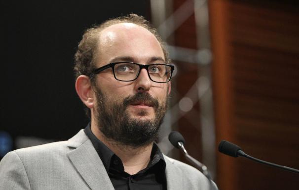 """Borja Cobeaga, gana el Premio Irizar por """"El Negociador"""""""
