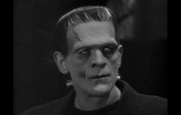 Encontró el papel que le convirtió en una estrella en 1931, con 'Frankenstein'