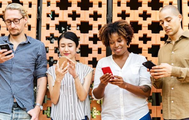 Llega con eficacia a tus potenciales consumidores. / Pexels