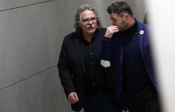 Así es el insólito veto de ERC a los PGE: relato independentista sin una sola cifra