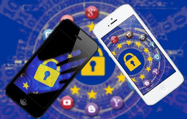 El Reglamento de Protección de Datos entró en vigor el 25 de mayo