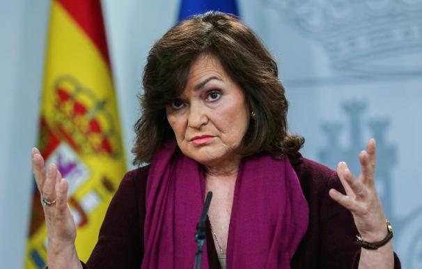 La crisis del relator: así fue la tarde de tensión en Moncloa para salvar los PGE