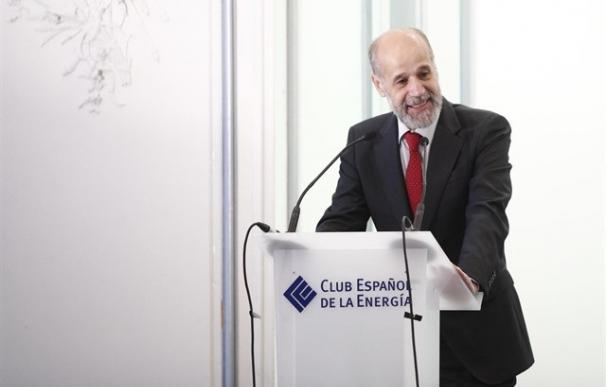 Secretario de Estado de Energía, José Domínguez