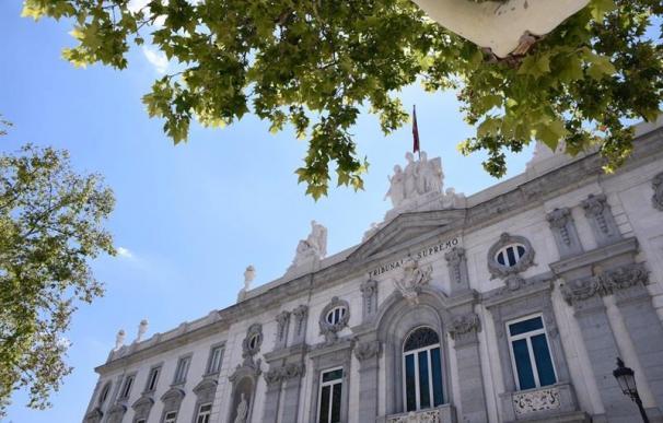 Tribunal Supremo de España