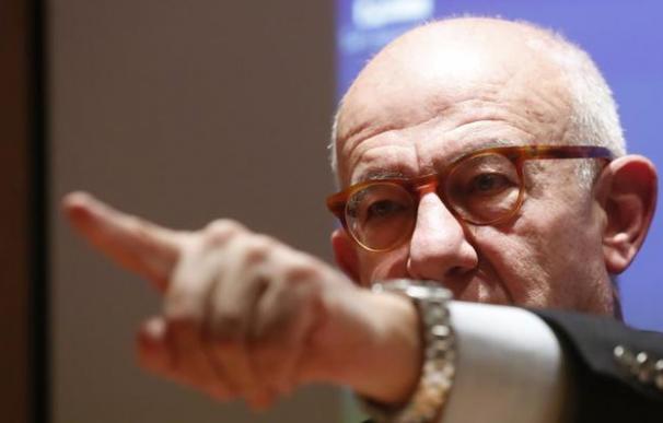 Fernando Marti, presidente del CSN ha acabado mandato.