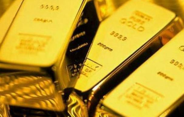 El precio del oro despierta en 2019.