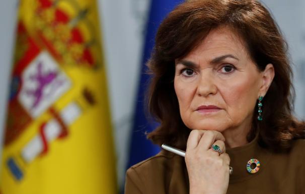 El Gobierno da por roto el diálogo con la Generalitat y filtra el pacto que le ofreció
