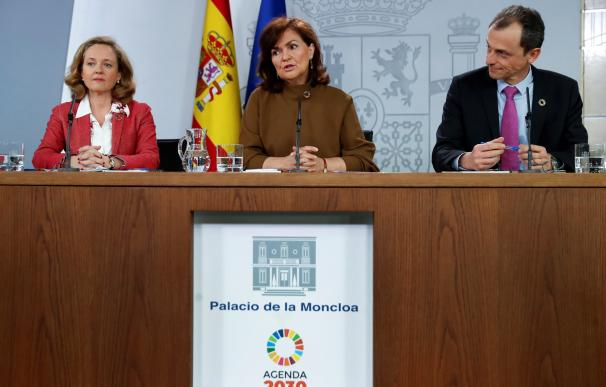 El motín de los ministros políticos rompe el diálogo con Torra y dinamita los PGE