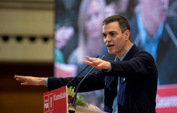 'Operación PGE': Sánchez aún tiene hasta seis vías para evitar el adelanto electoral