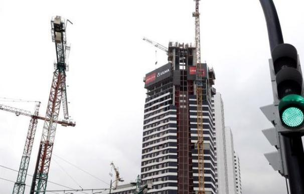 Vivienda, construcción, inmobiliario, España