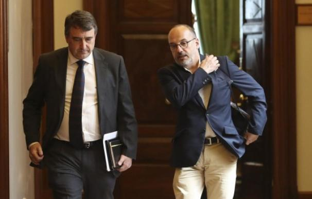 Fotografía de Carles Campuzano y Aitor Esteban / EFE (Ballesteros)