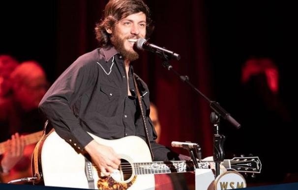 Chris Janson, de vagabundo a ser estrella de la música country a nivel mundial