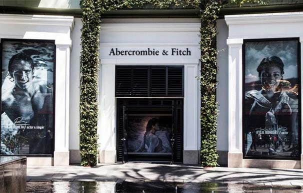 Jaque de PwC a Abercrombie: pone en solfa su esquema de compras en España