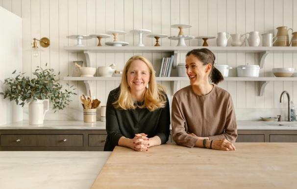 Food52, el sitio web sobre cocina que ha hecho millonarias a sus fundadoras