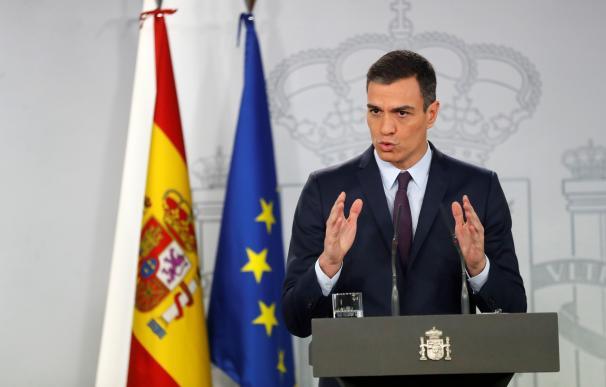 Sánchez adelanta las elecciones al 28 de abril y antepone la política a la economía
