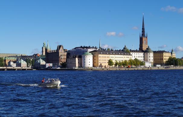Estocolmo tiene una de las escenas de startups más activas del mundo. / Pixabay