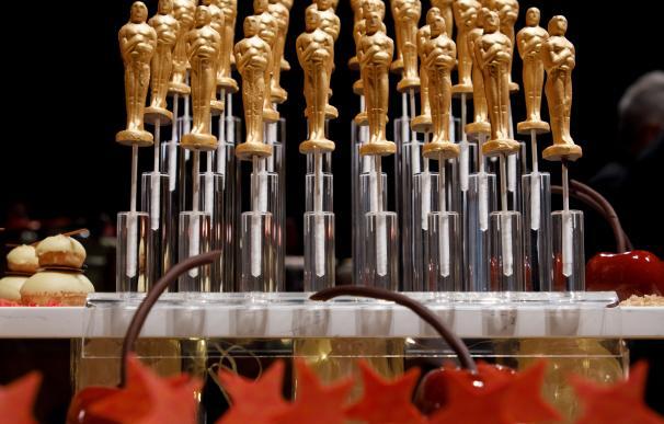 Menú Oscar