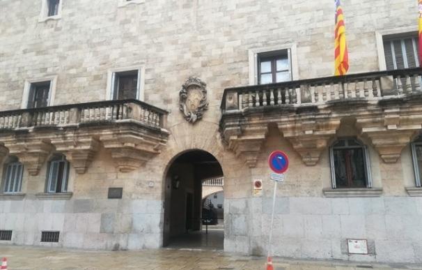 La Audiencia Provincial de Palma juzgará los hechos (Europa Press)