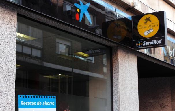 Los bancos reducen sus redes de sucursales en España hasta niveles de 1980