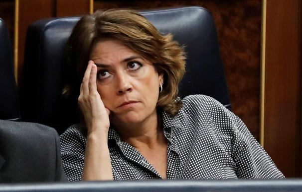Ministra Delgado