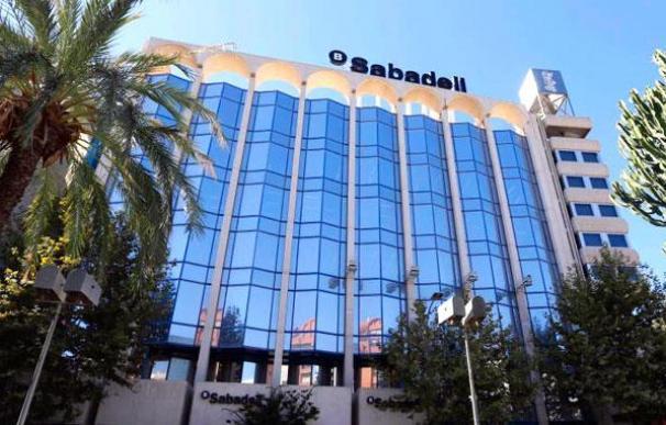 Sede Banco Sabadell