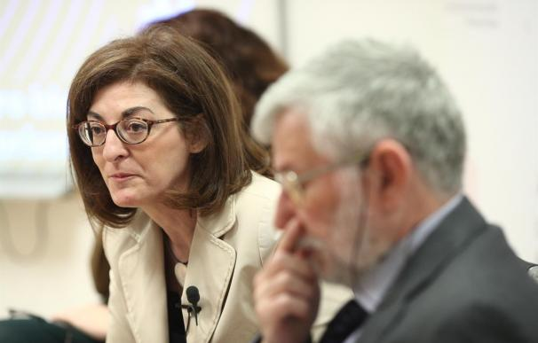 La eurodiputada Maite Pagazaurtundúa ha confirmado este lunes que irá en las listas de Ciudadanos en las próximas elecciones europeas