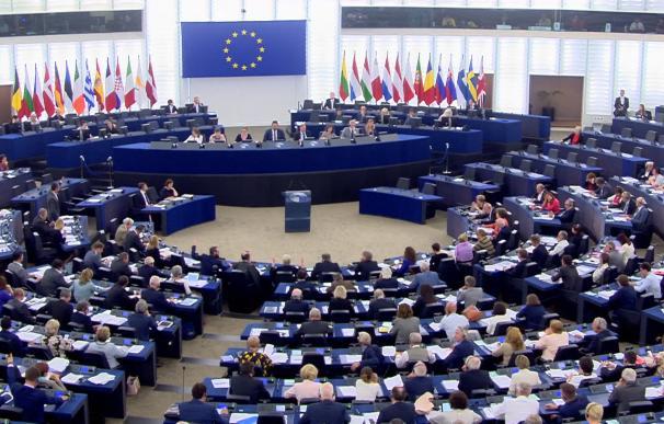 La Eurocámara debate hoy la emergencia humanitaria en el Mediterráneo