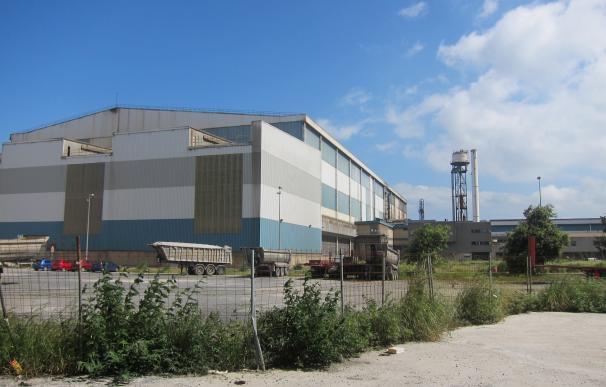 Arcelor Mittal (Archivo)