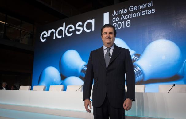 Borja Prado va a ser relevado como presidente de Endesa.