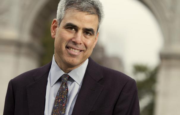 Jonathan Haidt. / Mathiew Asselin