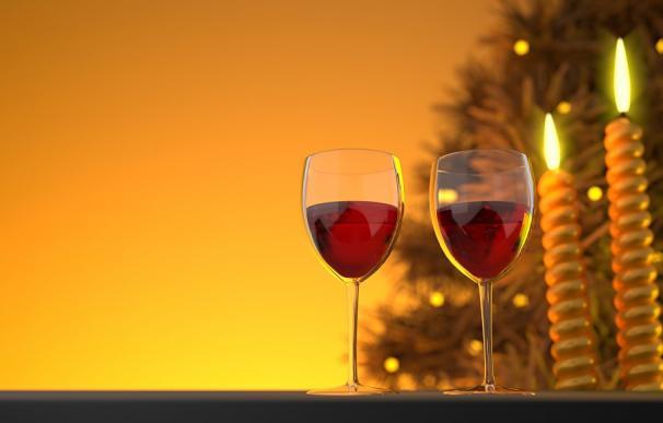 Vino, vinos, copa de vino