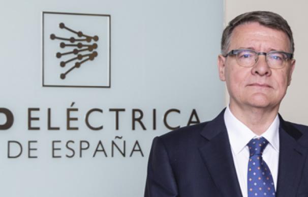 Jordi Sevilla, REE, Red Eléctrica