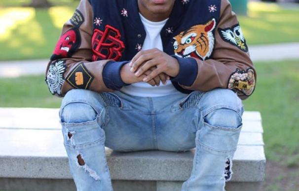 Jeremiah Jonas, el emprendedor que creó su propia línea de moda con solo 10 años